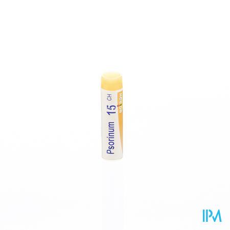 Psorinum 15CH Gl  -  Boiron