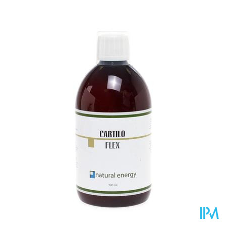 Natural Energy Cartilo Flex 500 ml