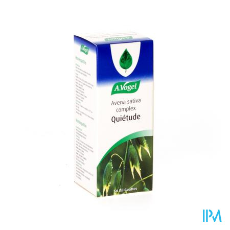 A.Vogel Avena Sativa Complex 50 ml