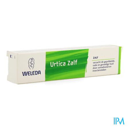 Weleda Urtica Zalf 25 gr  -  Weleda