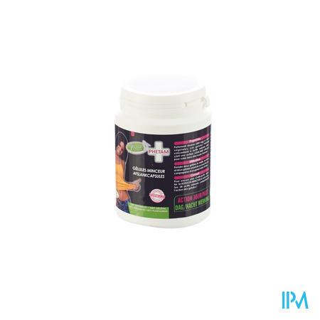 Phetam Minceur Express Gel 180 capsules