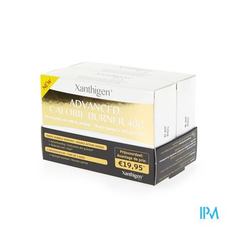 XLS Kuur Xanthigen Duo 2 x 90 tabletten