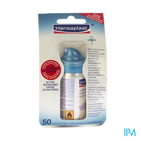 Hansaplast Med Pansement Spray 50 ml