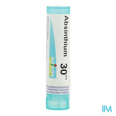 Absinthium 30ch Gr 4g Boiron