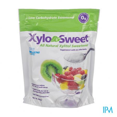 Xylo Sweet Edulcorant Bioticas 452 g poudre