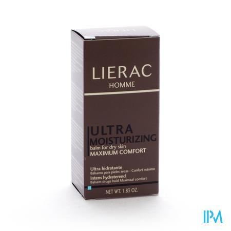 Lierac Homme Ultra Hydra Balsem Dh Tube 50ml