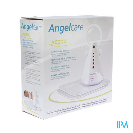 Angelcare Bewegingsmonitor ac300 1 stuk