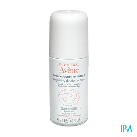 Farmawebshop - AVENE DEODORANT REGUL ROLL ON 50ML