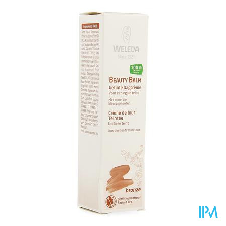 Weleda Beauty Balm Bronze 30ml
