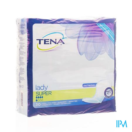 Tena Lady Super 30 761703