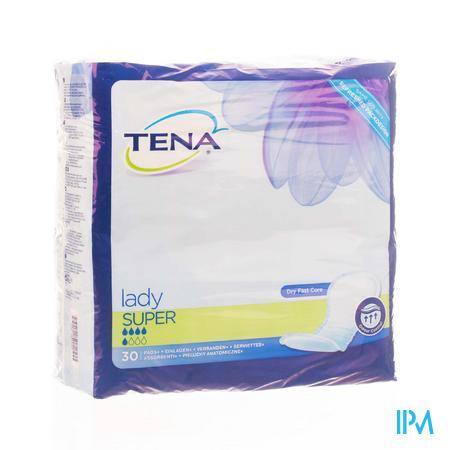 Tena Lady Super 30 761730
