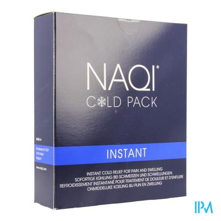 Cold pack Instant