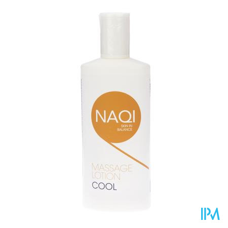 Naqi Massage Lotion Cool 500 ml