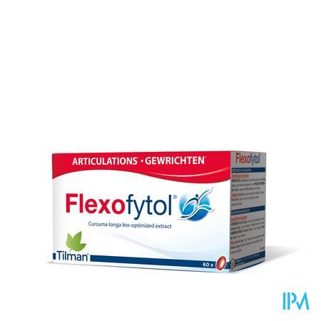 Flexofytol Capsule 60