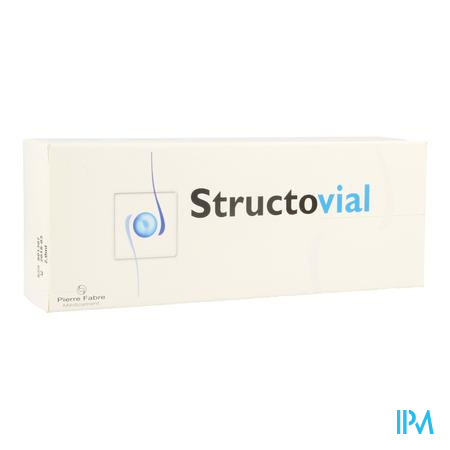 Structovial Amp Intra Articulaire 3