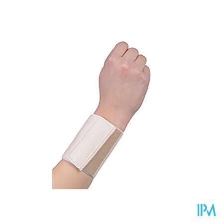 Bota Pols El Extra Velcro Skin L
