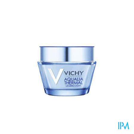 Vichy Aqualia Creme Light Reno 50ml