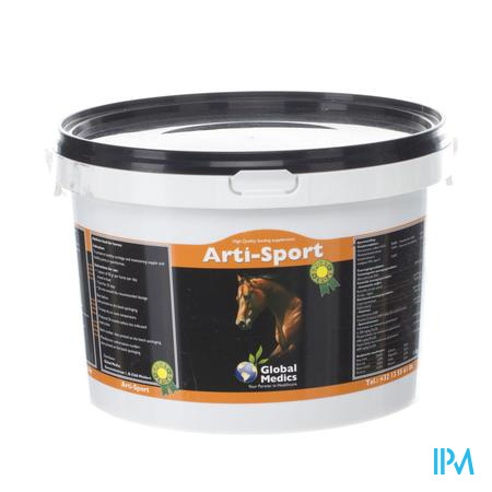 Arti-Sport Chevaux 1 kg