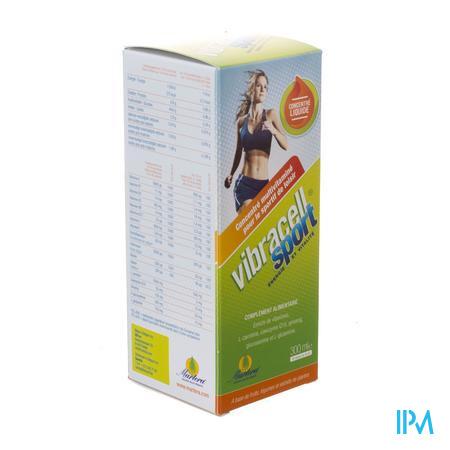 Vibracell Sport Liquide 300 ml