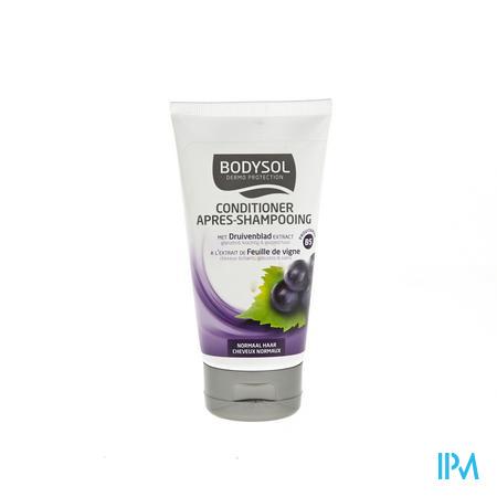 Bodysol Conditioner Cheveux Normaux ok NLFR 150 ml