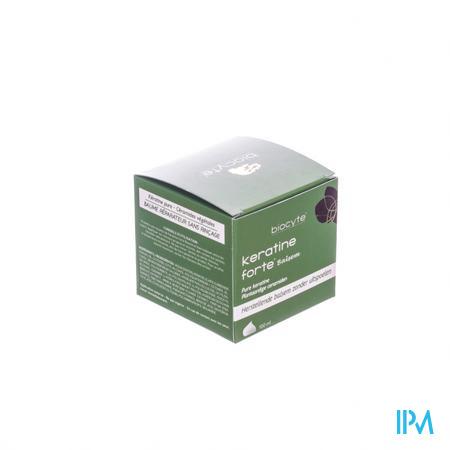 Biocyte Keratine Forte Balsem Herstellend 100ml