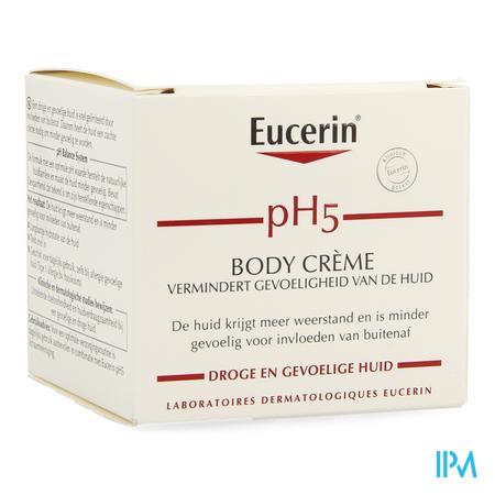 Eucerin Ph5 Creme 75ml