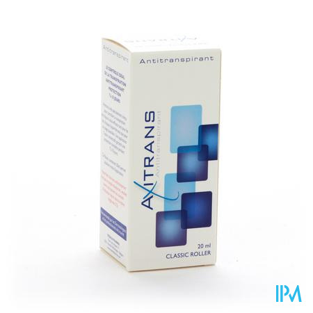 Axitrans Classic roller 20 ml