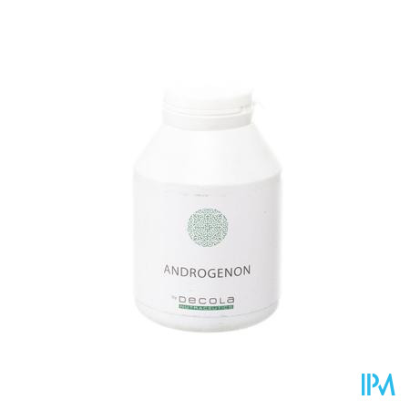 Androgenon Nf V-caps 180