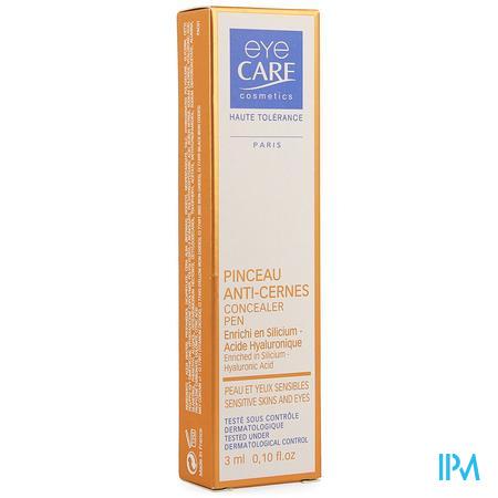 Eye Care Brush Concealer Donker Beige 3ml