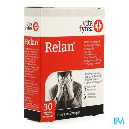 Vitafytea Relan 30 tabletten