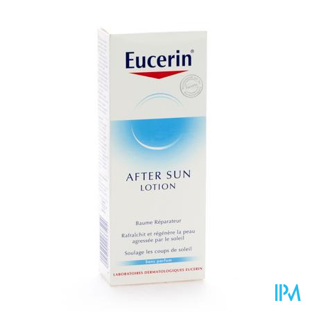 Eucerin After Sun 150 ml lotion