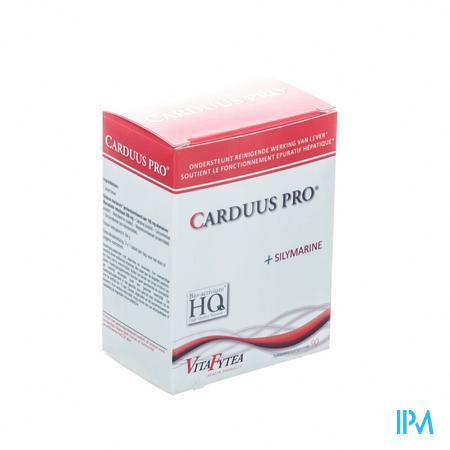 Vitafytea Carduus Pro 90 tabletten