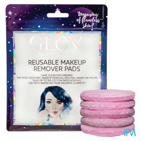 Cent Pur Cent Glov Moon Pads 5