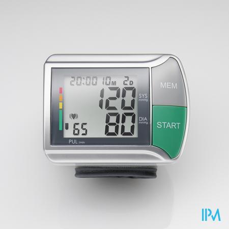 Medisana Hgn Bloeddrukmeter Pols 51067