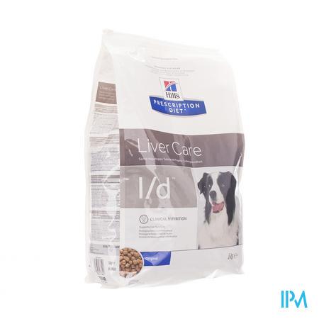 Hills Prescrip.diet Canine Ld 5kg 7339r