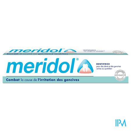 Meridol Dentifrice 75 ml