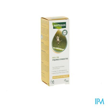 Phuytosun Roll On Les Piqûres d'Insectes 15 ml