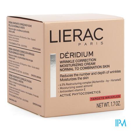 Lierac Deridium A/rides Equil 50ml