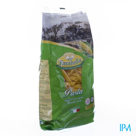 Farabella Penne Sans Gluten 500 g