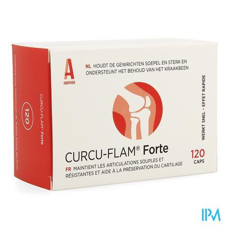 Curcuflam Forte Comp 120