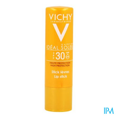 Vichy Capital Soleil Stick Haute Protection Lèvres SPF30 4,7 ml stick