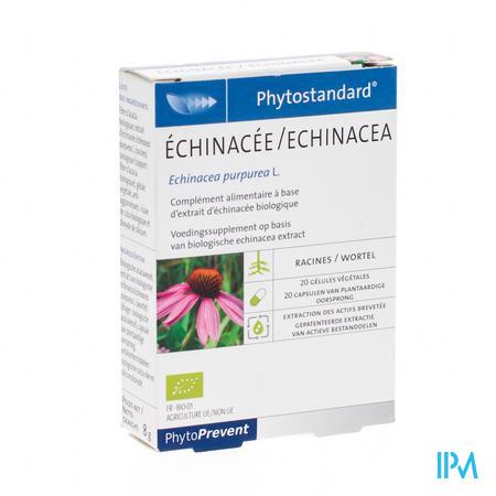 Phytostandard Echinacea 20 capsules