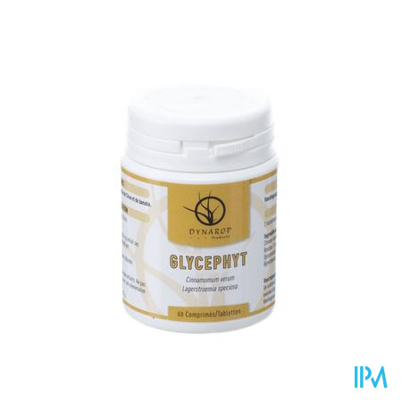 Glycephyt Comp 60