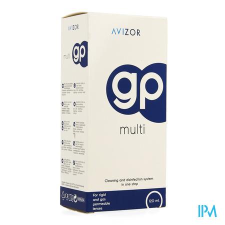 Gp Multi All-in-one 120ml