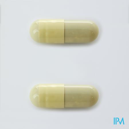 Reviva 900 µg Hypericine Capsule 60
