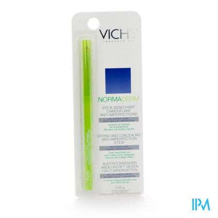 Vichy Normaderm Camouflerende Stick 0.25 g