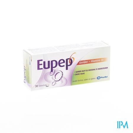 Eupep 6 Tabletten 30