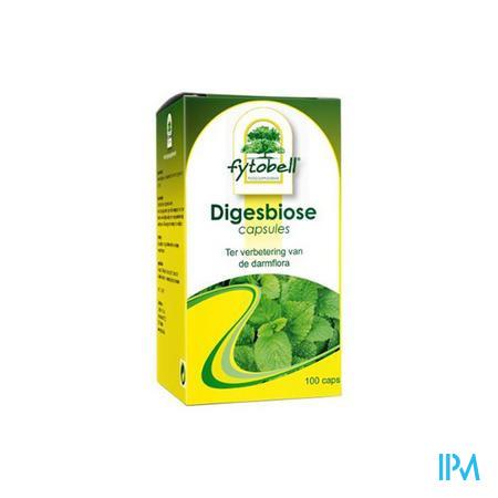 Fytobell Digesbiose 100 capsules