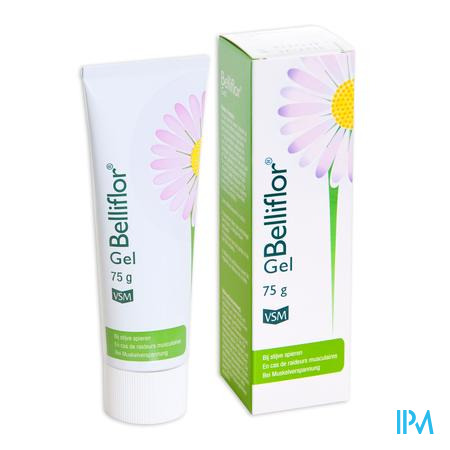 Belliflor 75 g gel