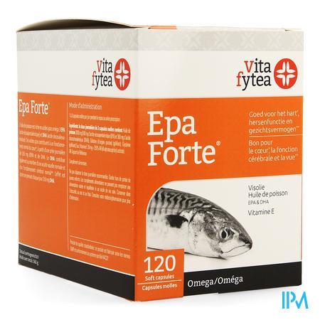 Vitafytea Epa Forte 120 comprimés